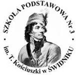 Szkoła Podstawowa nr3 im.Tadeusza Kościuszki wŚwidniku
