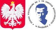 Szkoła Podstawowa nr5 im.Janusza Kusocińskiego wŚwidniku