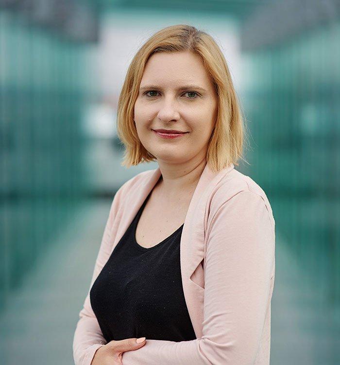 Katarzyna Dejnek-Kobylas