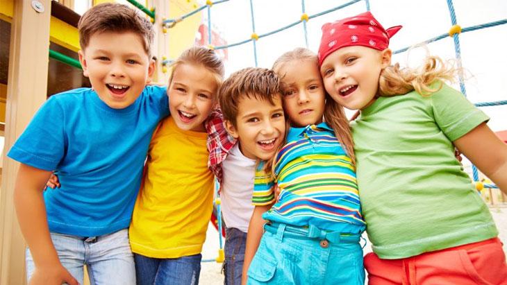 Klub dla Dzieci wwieku 6-11 lat
